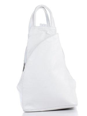Рюкзак белый | 1886858