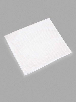 Полотенце кухонное вафельное (45х75 см) | 1908217