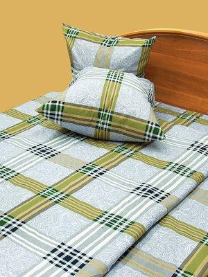 Комплект постельного белья полуторный | 1908244