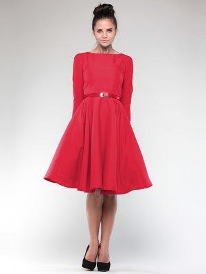 Сукня червона   1908619
