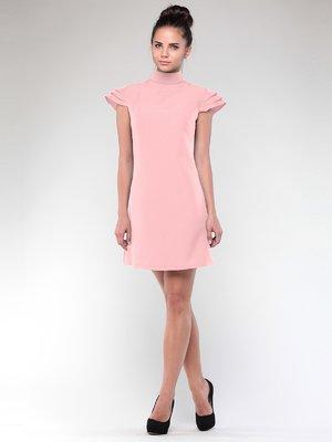 Сукня персикового кольору | 1908630