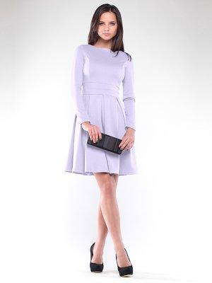 Сукня світло-бузкова | 1908632