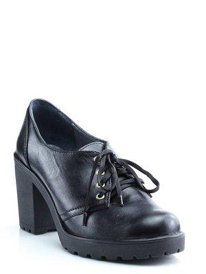 Туфли черные   1912620