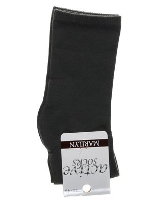 Носки темно-серые   1913304