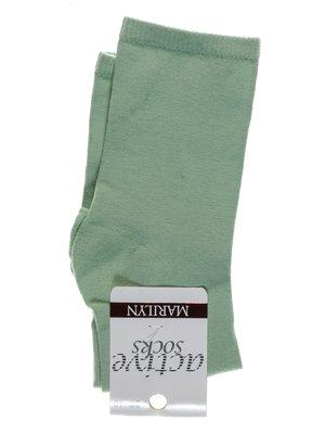 Носки зеленые   1913302