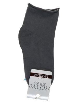Носки серые   1913310