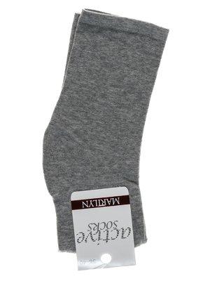 Носки серые   1913300
