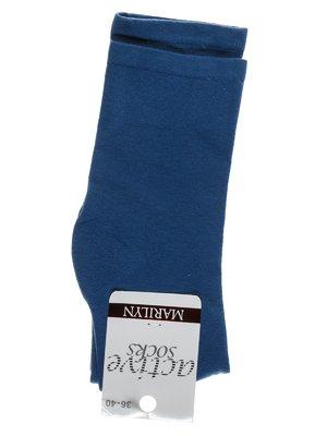 Носки синие   1913303