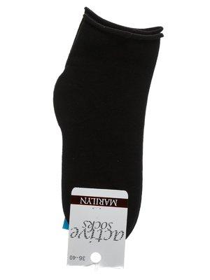 Носки черные   1913308