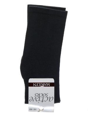 Носки темно-синие   1913305