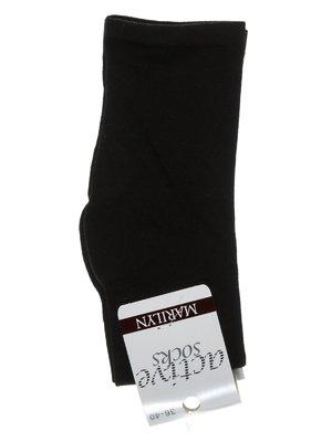 Носки черные   1913287