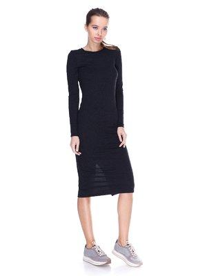 Платье черное | 1914654