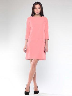 Сукня темно-персикова | 1918627