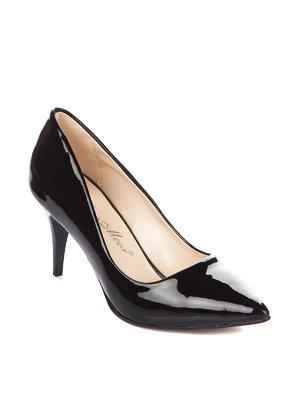 Туфли черные   1920016