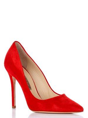 Туфли красные | 1921276