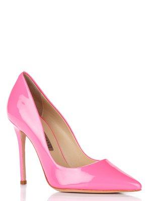 Туфлі рожеві | 1921282