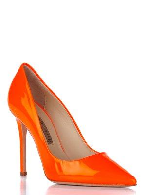 Туфлі помаранчеві | 1921288
