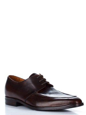 Туфлі коричневі   1921342