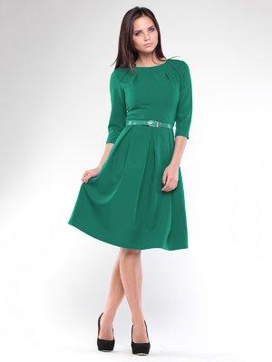 Сукня смарагдового кольору | 1927773