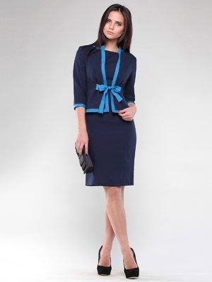 Комплект: сукня та жакет   1917743