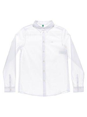 Рубашка белая | 1873327