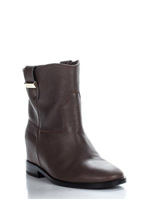 Ботинки коричневые | 1930596