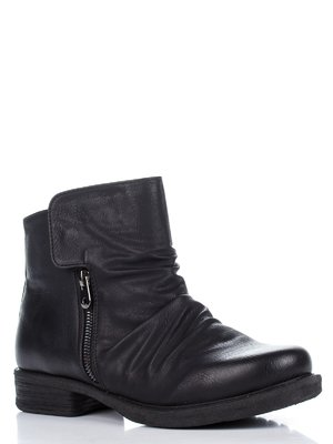 Ботинки черные   1930768