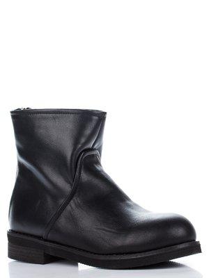 Ботинки черные   1930757
