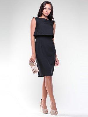 Платье черное | 1934748