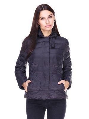 Куртка черная   1936079