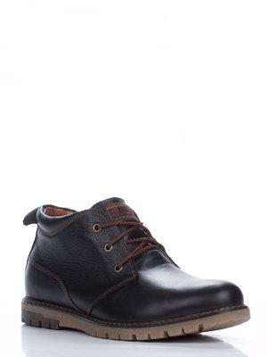 Черевики чорні | 1938630
