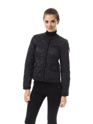 Куртка чорна | 1938409