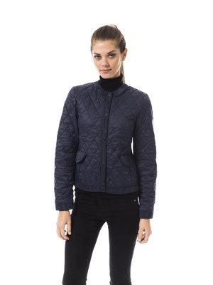 Куртка темно-синяя | 1938410