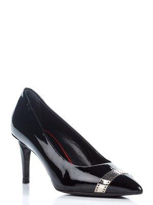 Туфли черные | 1940086