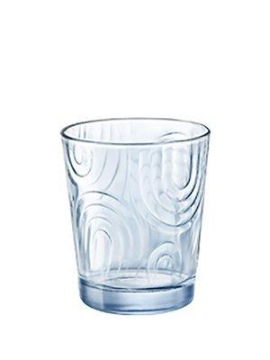 Набір склянок Arches Candy Blue (3х295 см) | 1955469
