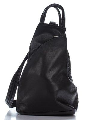 Рюкзак чорний | 1954579