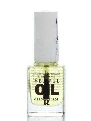 Увлажняющее масло для кутикулы Helpful Оil | 1956999