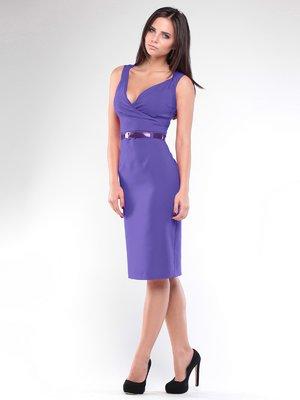 Платье сиреневое | 1959017