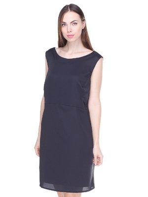 Платье черное | 1547056