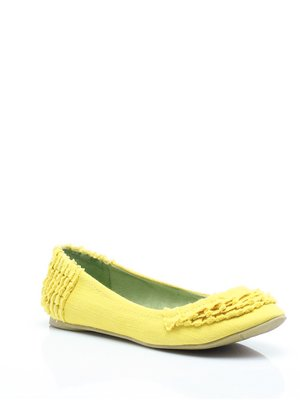 Балетки желтые   1792267