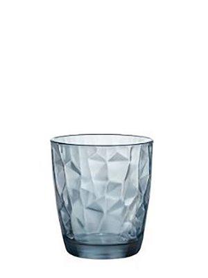 Склянка Diamond Ocean Blue (305 мл) | 1955455