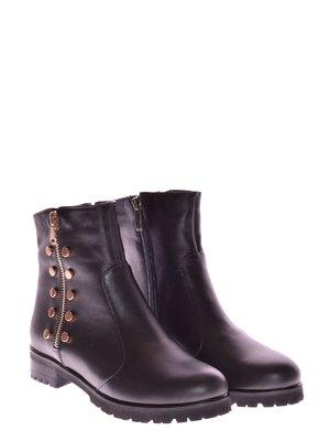 Ботинки черные | 1962362