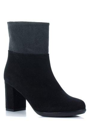 Ботинки черные - Giuseppe Mancini - 1965421
