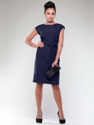 Сукня темно-синя | 1969893