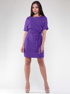 Платье фиалковое   1970103