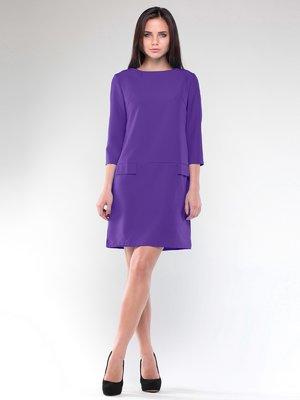 Платье фиалковое   1970119