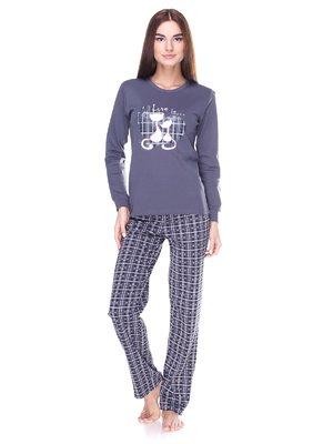 Піжама: джемпер і штани | 1964347