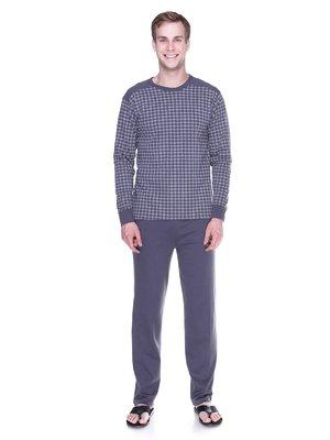 Піжама: джемпер і штани | 1964348
