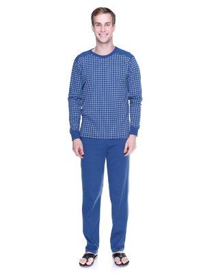 Піжама: джемпер і штани | 1964349