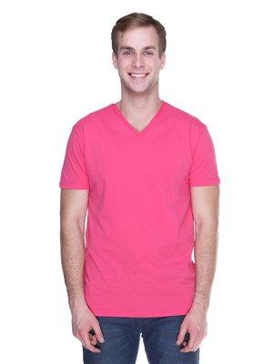 Футболка рожева | 1964337